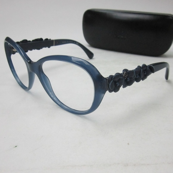 bbee45347ba CHANEL Accessories - Frame Only Chanel 5316-Q Sunglasses Italy OLG755
